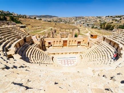 Highlights of Jordan (SHJR5) Tour Package