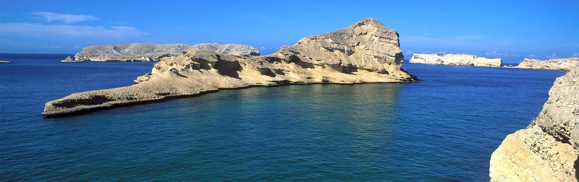 Explore Oman (SHOM1) Banner