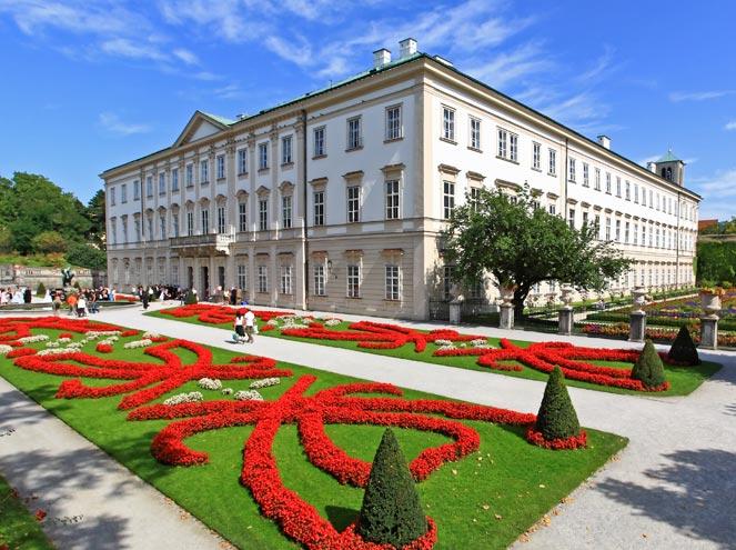 Salzburg City Break Exp 1