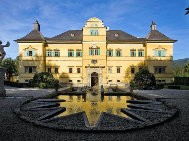 Salzburg City Break Exp 3