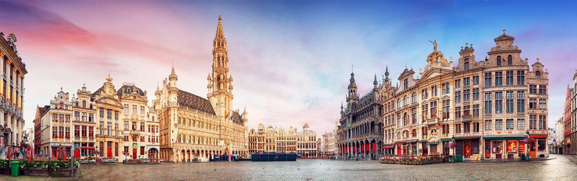 Best of Belgium (SHBE1) Banner