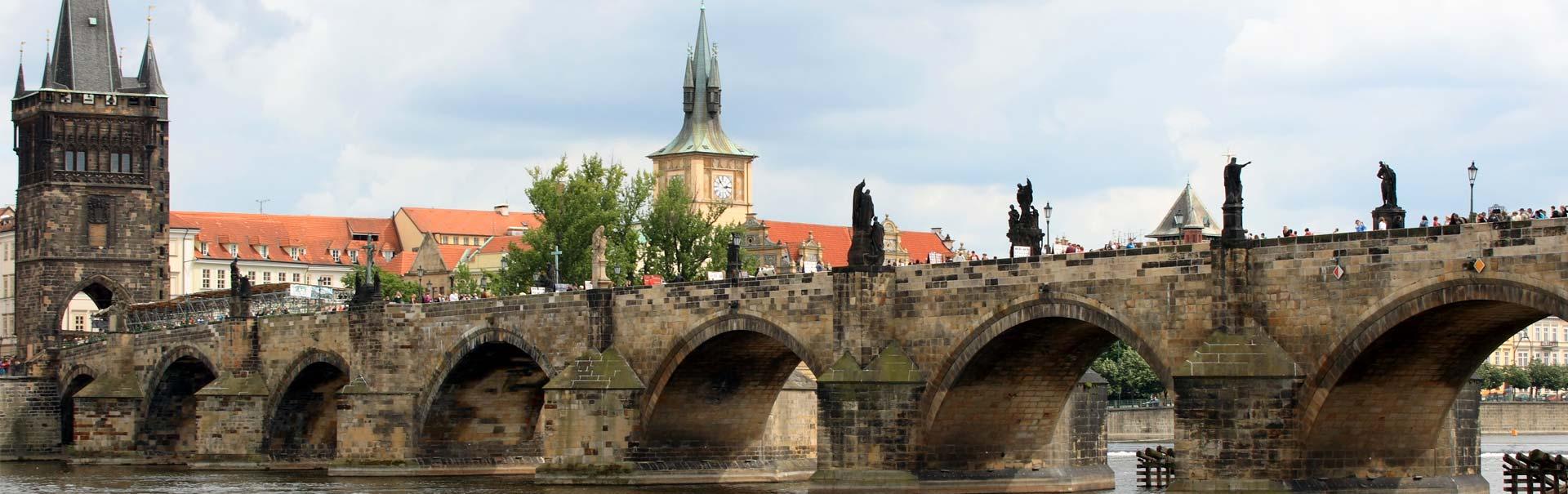 Prague City Break (SHCZ1) Banner