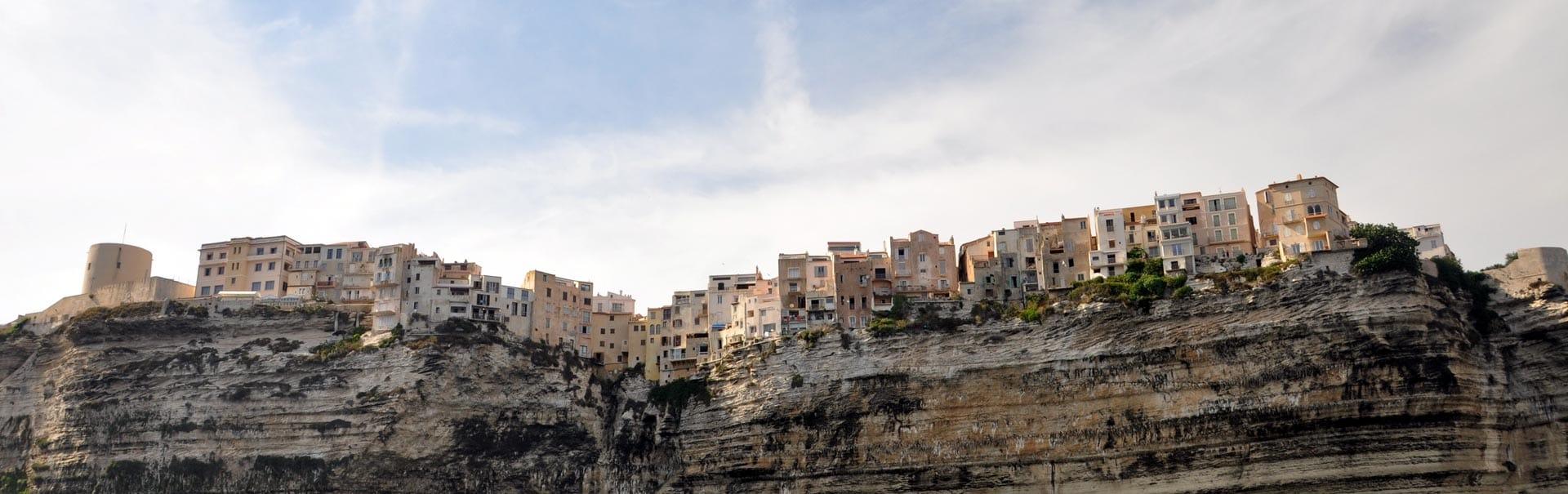 Corsica Escape (SHFR9) Banner