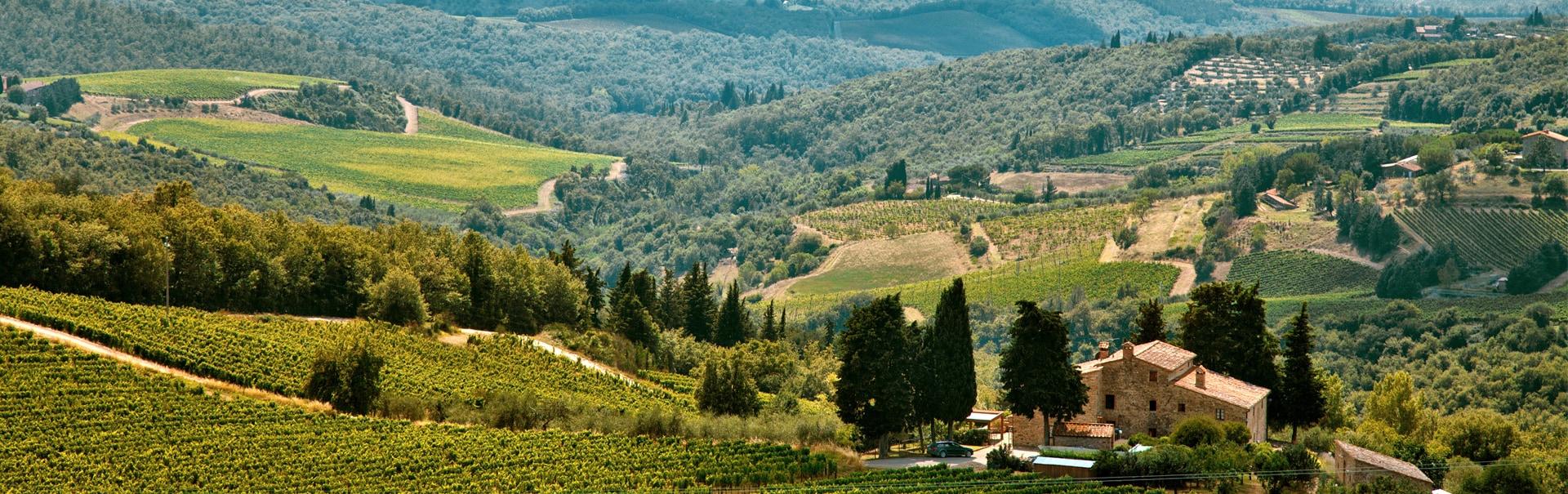 Enchanting Tuscany (SHIT7) Banner