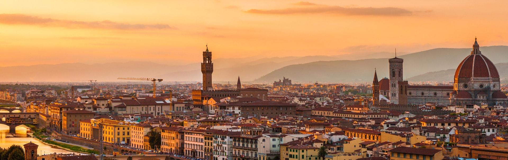 Enchanting Italy (SHIT8) Banner
