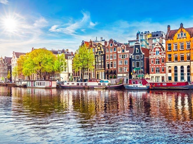 Amsterdam Unbeatable Experience