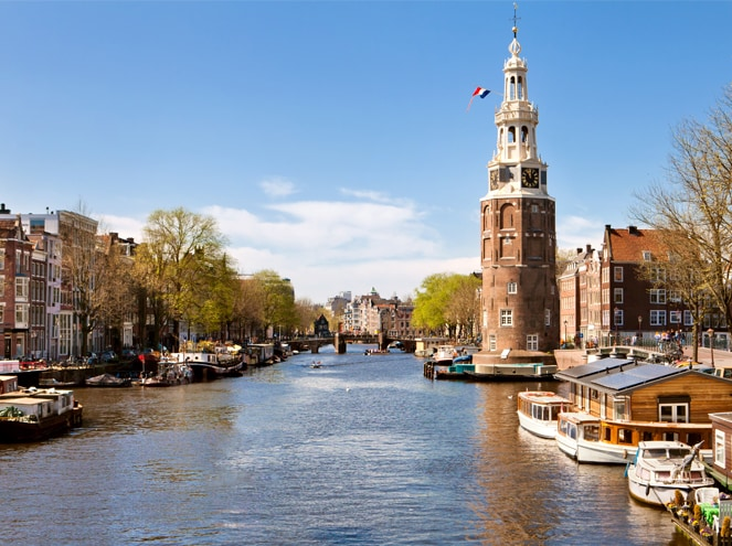 Amsterdam Keukenhof Special 1