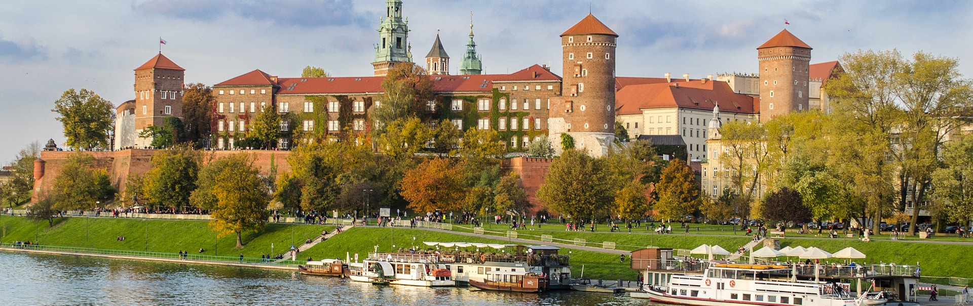 Discover Poland (SHPL1) Banner