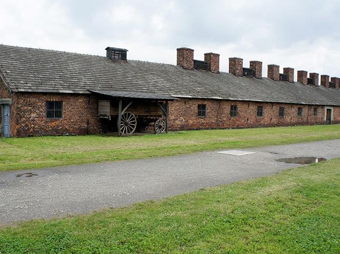 Concentration camp Poland