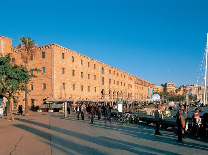 Barcelona Half-Day Sightseeing Tour