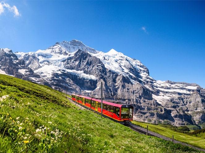Gems of Switzerland Exp 3