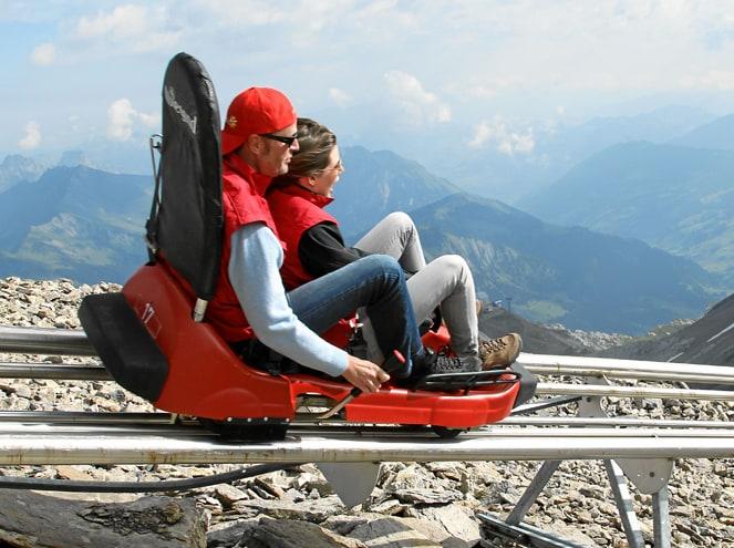 Switzerland with Chocolate Train Exp 1