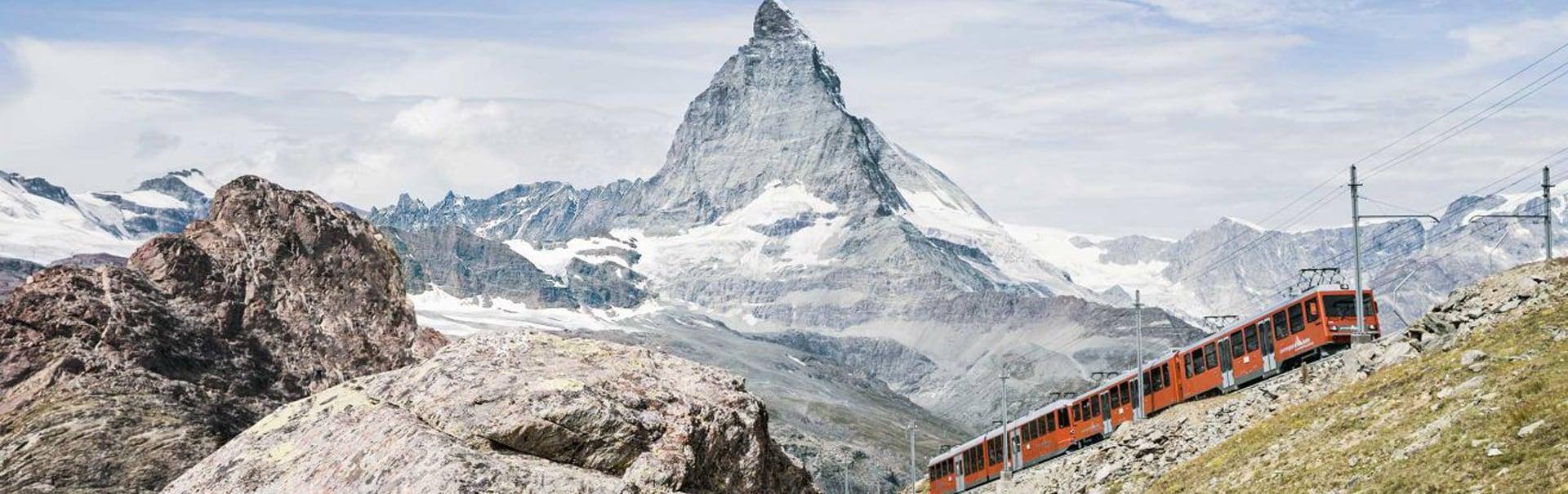 Switzerland with Zermatt (SHSW23) Banner