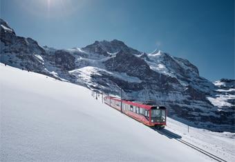 Europe Customized Holidays Tour Highlights