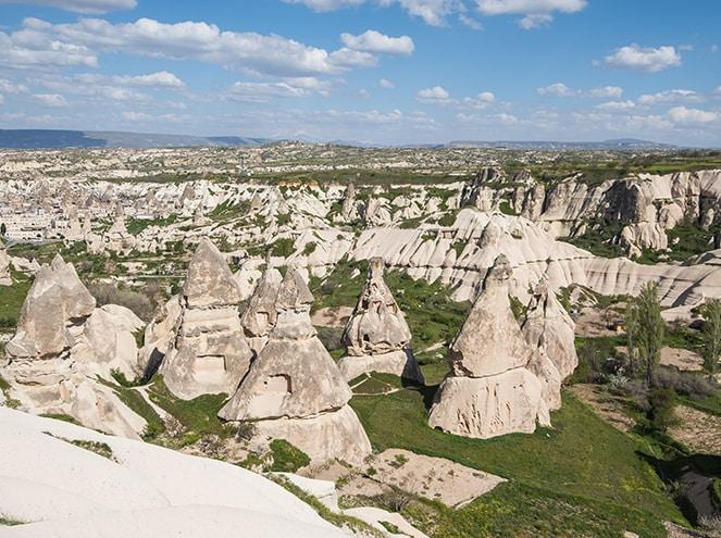 Kizilcukur Valley Cappadocia