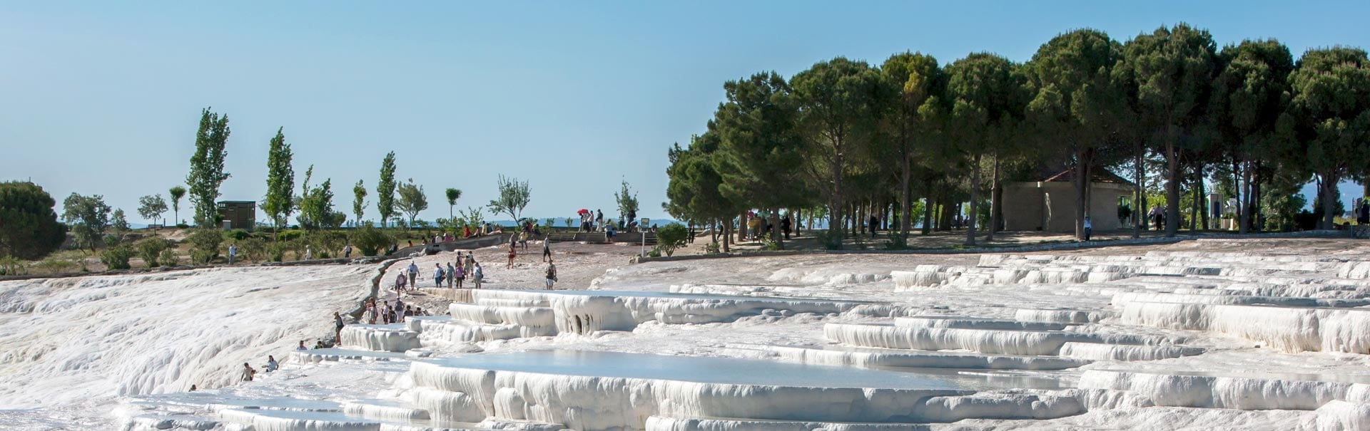 Honeymoon in Turkey (SHTK3) Banner