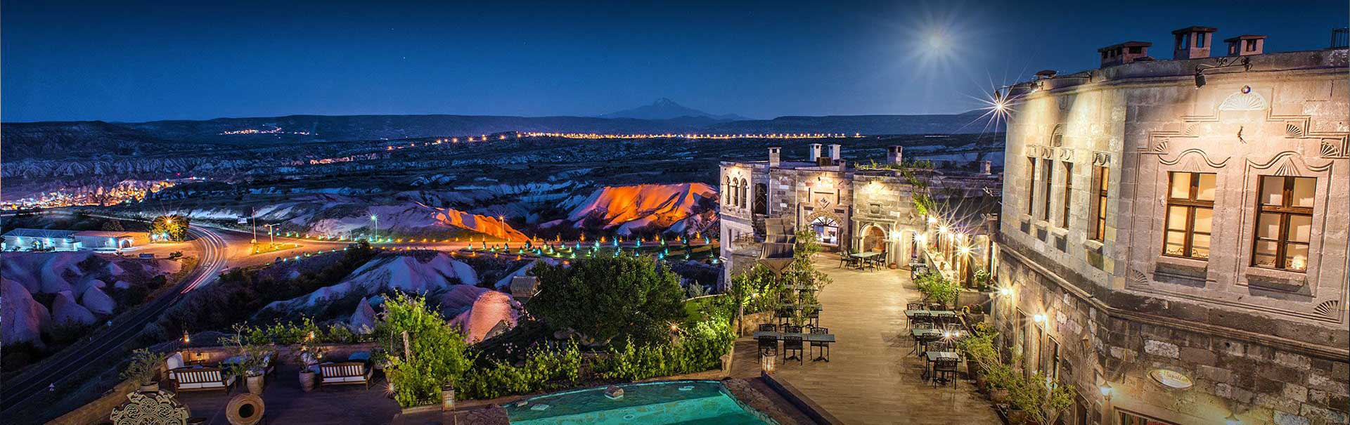 Luxury in Cappadocia (SHTK6) Banner