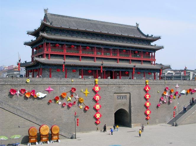 South Gate China