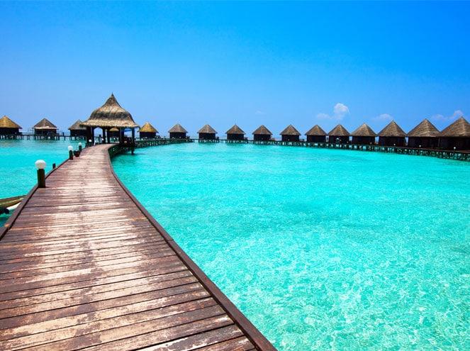 Maldives Paradise Island Resort Exp 3
