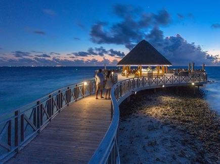 Bandos Island Resort (SHML10) Tour Package