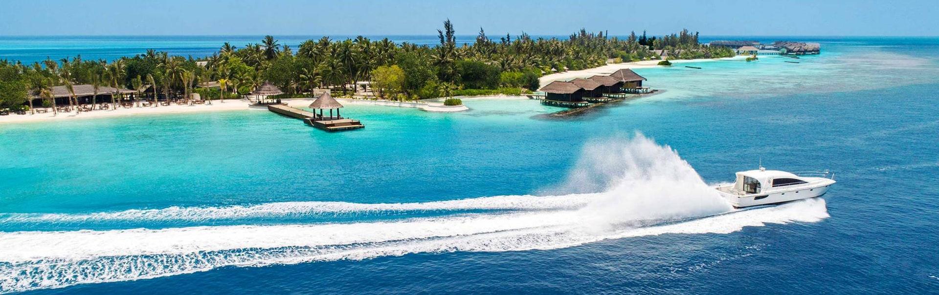 Maldives Jumeirah Vittaveli (SHML16) Banner