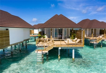 Maldives Customized Holidays Tour Highlights