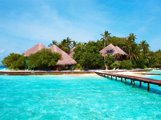 Maldives Unbeatable Experience