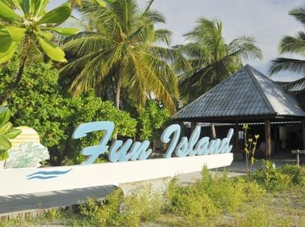 Maldives Fun Island (SHML2) Tour Package