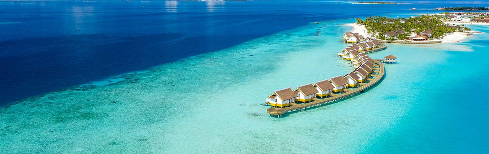 SAii Lagoon by Hilton 5 star (SHML23) Banner