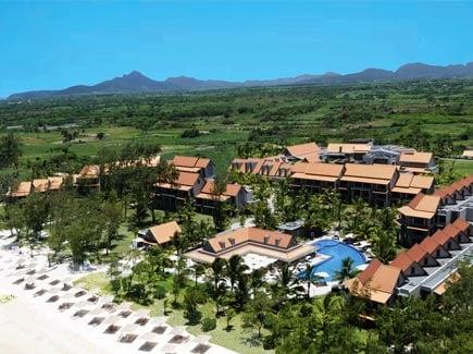 Mauritius with Maritim Crystal Beach (SHMU10) Tour Package