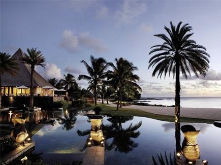 Mauritius with Shanti Maurice Resort (04 nights) (SHMU12) Tour Package