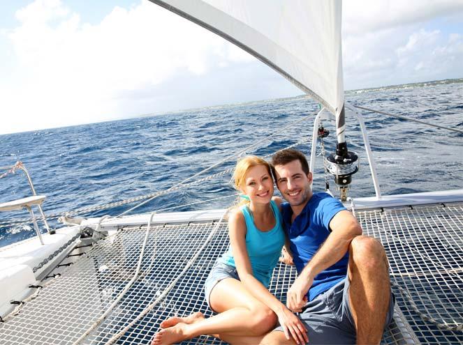 Romantic Cruise