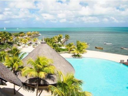Mauritius with Laguna (SHMU3) Tour Package