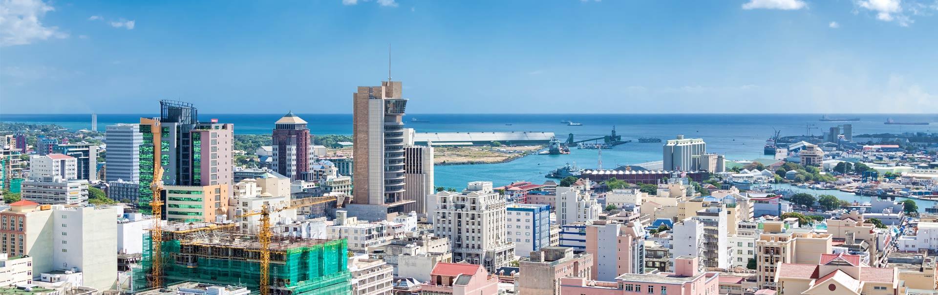 Mauritius with Radisson Blu Azuri Resort & Spa (SHMU9) Banner