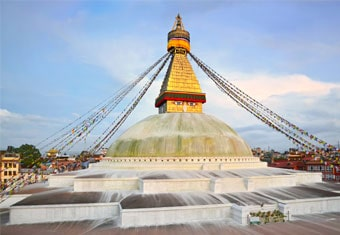 Nepal Customized Holidays Tour Highlights