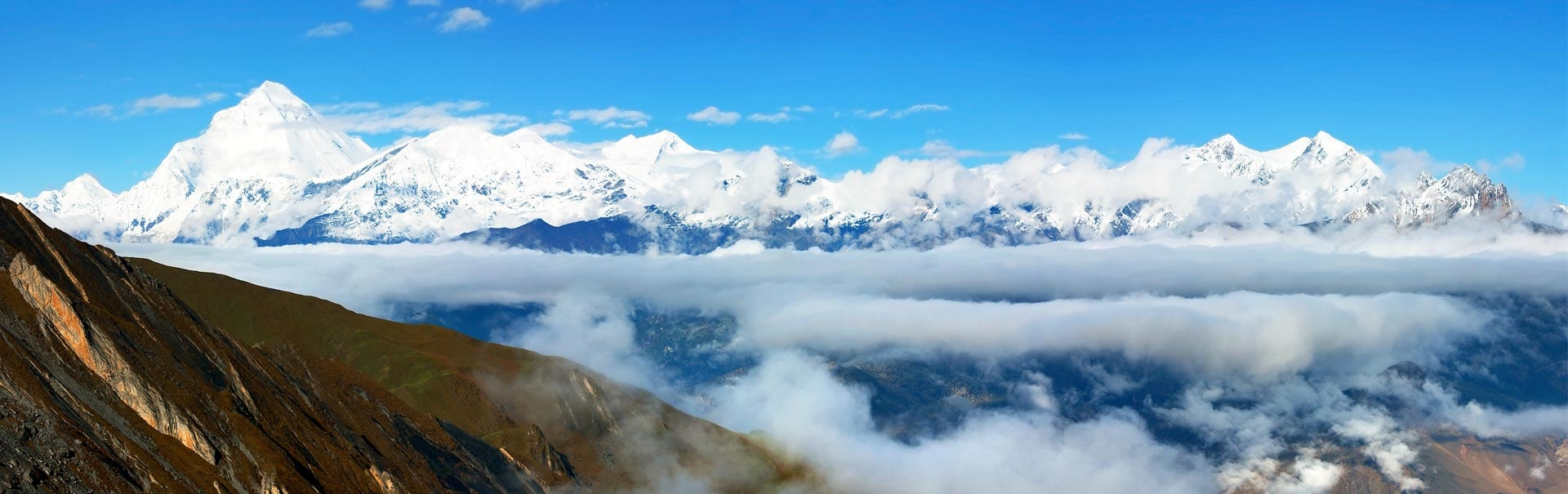 Nepal Getaway (SHNP2) Banner