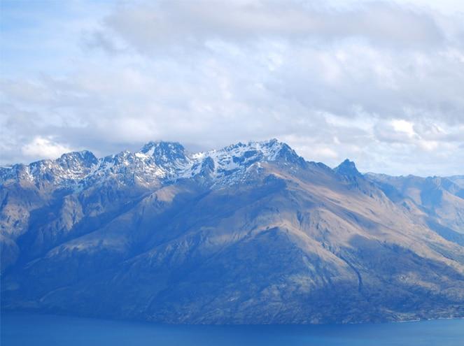 New Zealand Southern Splendour - Self Drive Exp 3