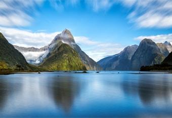 Australia New Zealand Customized Holidays Tour Highlights