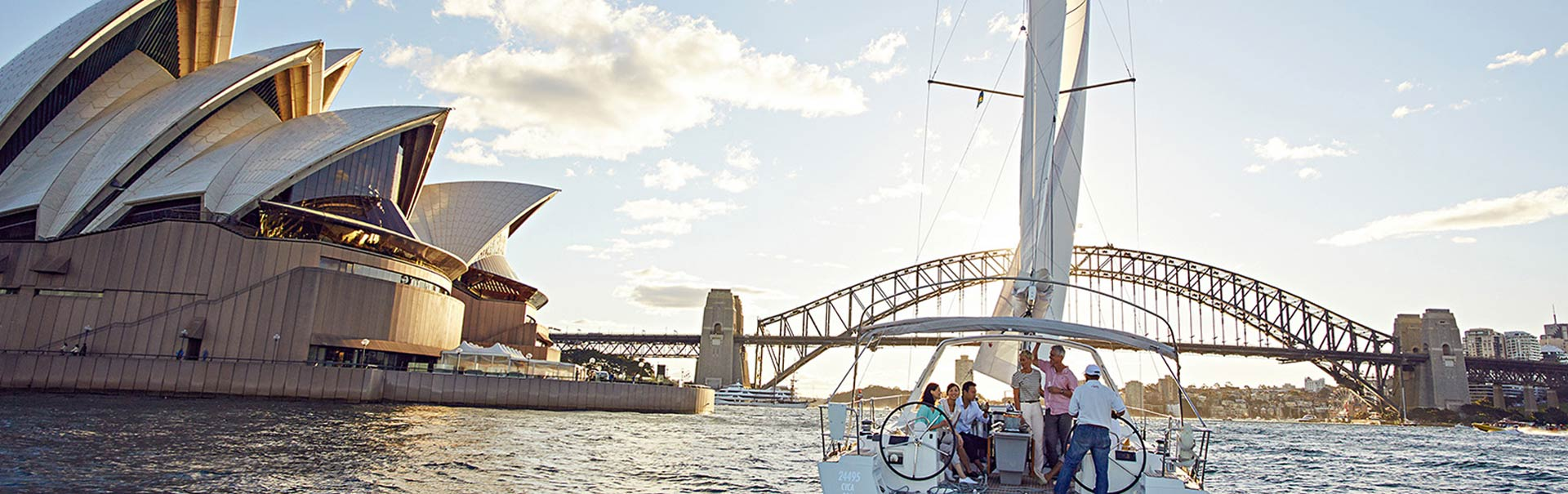 Sydney (2N) Post Tour Holiday- Relax and Explore (PHAU1) Banner