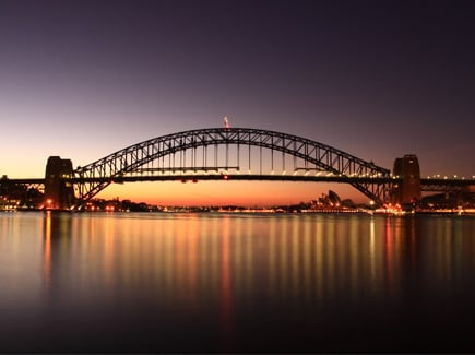 Sydney (2N) Post Tour Holiday- Relax and Explore