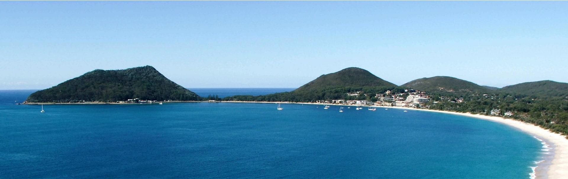 Sydney(3N)Post Tour Holiday-Port Stephens & Hunter (PHAU3) Banner