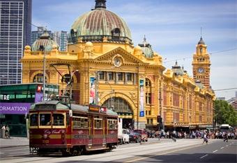 Australia New Zealand Post Tour Holidays Tour Highlights