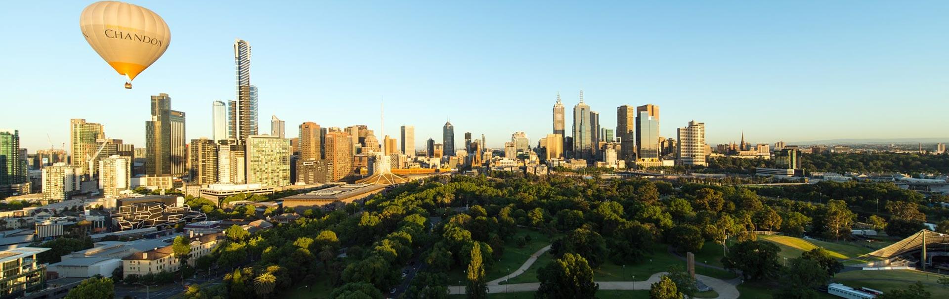 Melbourne(3N)Post Tour Holiday-Mornington & Yarra (PHAU6) Banner