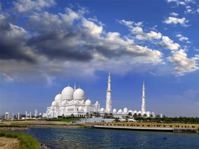 Dubai Travel Experience