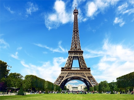 Paris (2N) Post Tour Holiday- Relax and Explore