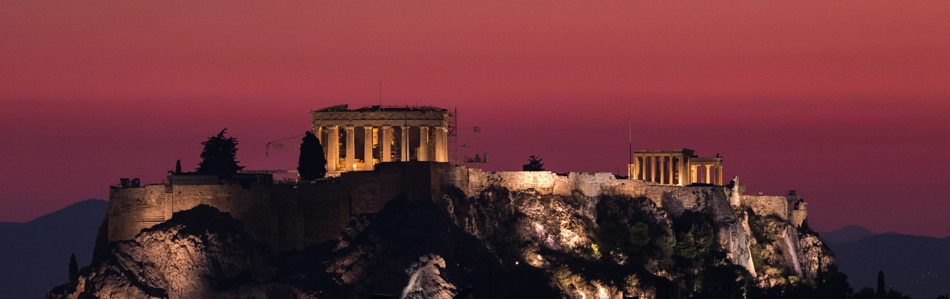Athens (2 Nights) Post Tour Holiday- Relax and Explore (PHGR1) Banner