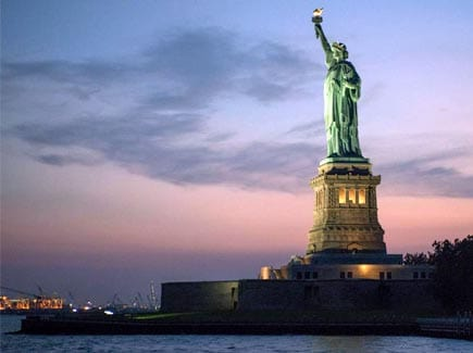 New York (2N) Post Tour Holiday- Relax and Explore (PHUS2) Tour Package