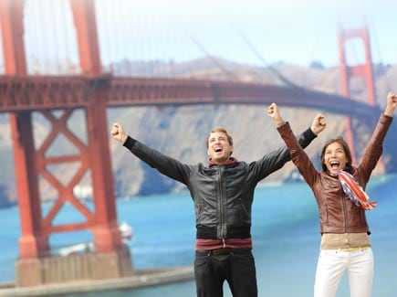 San Francisco(2N)Post Tour Holiday-Relax & Explore