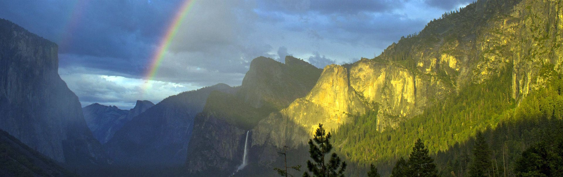 San Francisco(2N)Post Tour Holiday- Yosemite Park (PHUS4) Banner