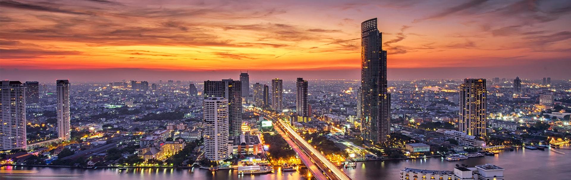 Best of Singapore Thailand (SHAS9) Banner